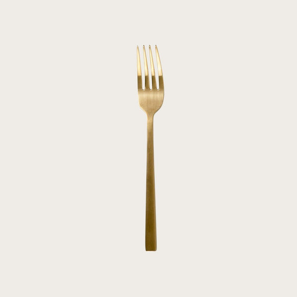 Shay Gold Dinner Fork