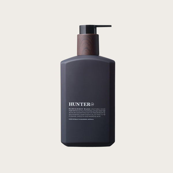 Hand & Body Wash by Hunter Lab