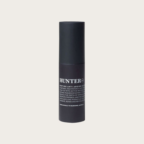 Peptide Anti-ageing Elixir by Hunter Lab