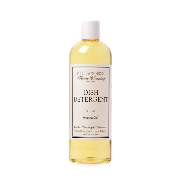 Dish Detergent by Laundress