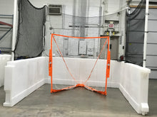 "SRG Residential ProWall Shooting Lane - 9'-4"" x 13' Open Ended"