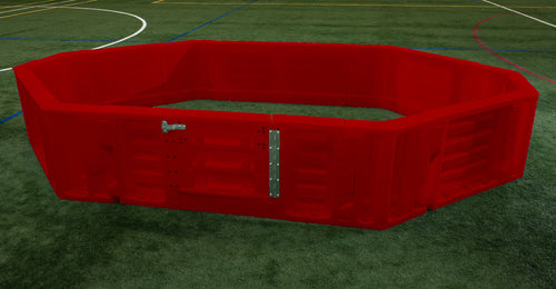 Mini ProWall Gaga Pit Custom Color