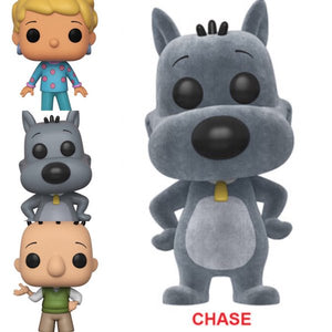 FUNKO POP! DISNEY: DOUG BUNDLE