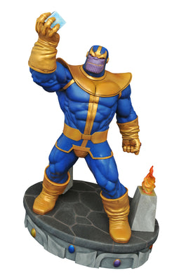DIAMOND SELECT: MARVEL PREMIER - THANOS STATUE