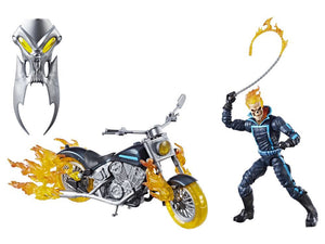 Marvel Legends: Ghost Rider