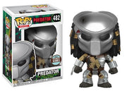 FUNKO POP! MOVIES: PREDATOR- PREDATOR SPECIALTY SERIES EXC