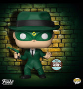 FUNKO POP! TV: GREEN HORNET - GREEN HORNET (1960) SPECIALTY SERIES EXC