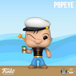 FUNKO POP! TV: POPEYE- POPEYE