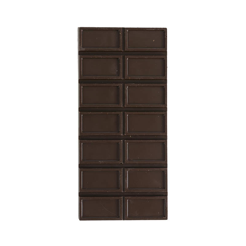 Dark Chocolate 80% cocoa - Sirigaita, Chocolate Negro 80%
