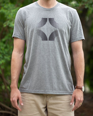 Southland Gradient Logo Tee