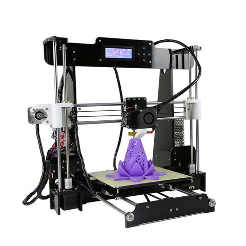 Anet A8 Upgrades