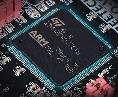 SKR PRO 1.1 M4 Arm Cortex 32 Bit Processor