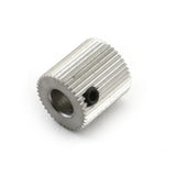 3D Printer Extruder Filament Drive Gear Pulley NEMA 17 Creality CR-10 Upgrade.