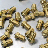 Nozzle 0.5mm for 1.75mm All Metal J-Head Hot End for RepRap 3D printer