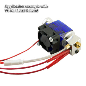HEX Screw-In M3 NTC3950 100K Thermistor 3D Printer Extruder Hotend