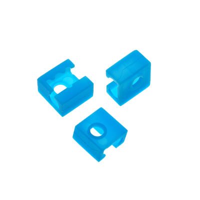 Silicone Sock for Creality All Metal Hotend (3 Pack)