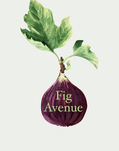 FIG AVENUE LOGO