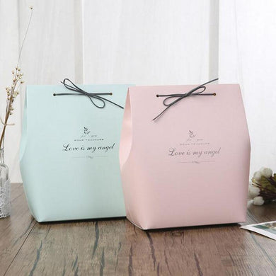 Beautiful Paperboard Gift Bags