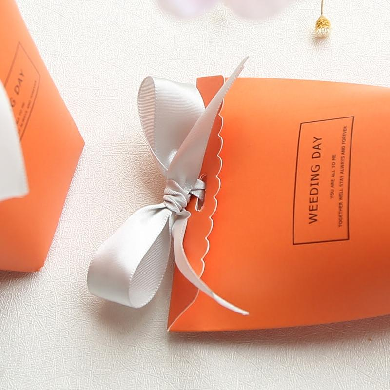 Elegant Candy Boxes