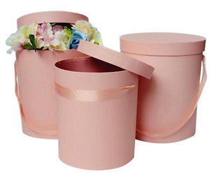 Paperboard Flower Boxes