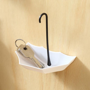 Umbrella Shaped Wall Hook