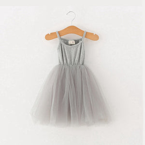 Summer Princess Dress
