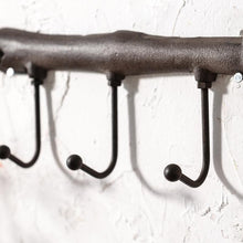 Industrial Style Wall Hook