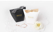'Merci' (thank you) Gift Bags