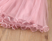 Princess Ball Gown with Tutu Skirt