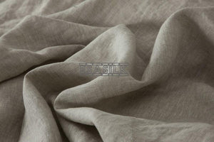 French Ruffled Bed Skirt
