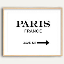 How to Get to Paris, France?