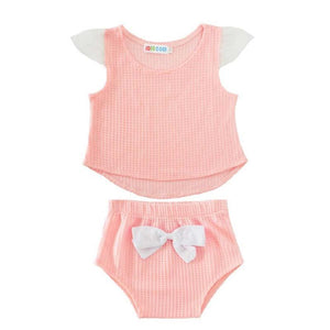 Adorable Two Piece Set