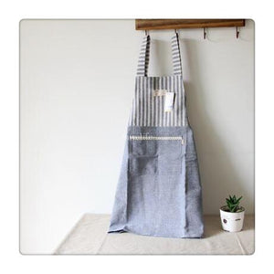 Retro Kitchen Apron