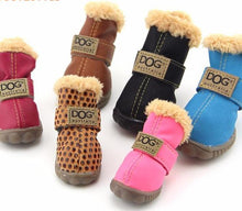 Waterproof Pet Booties