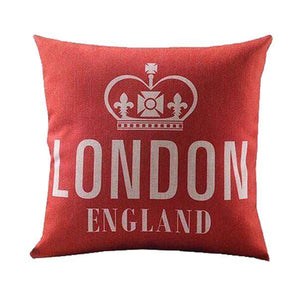 London Pillow/Cushion Cover