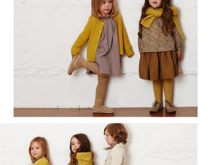 Vintage Style Toddler & Baby Dress