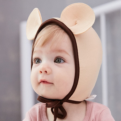 Cute Mouse Ear Hat