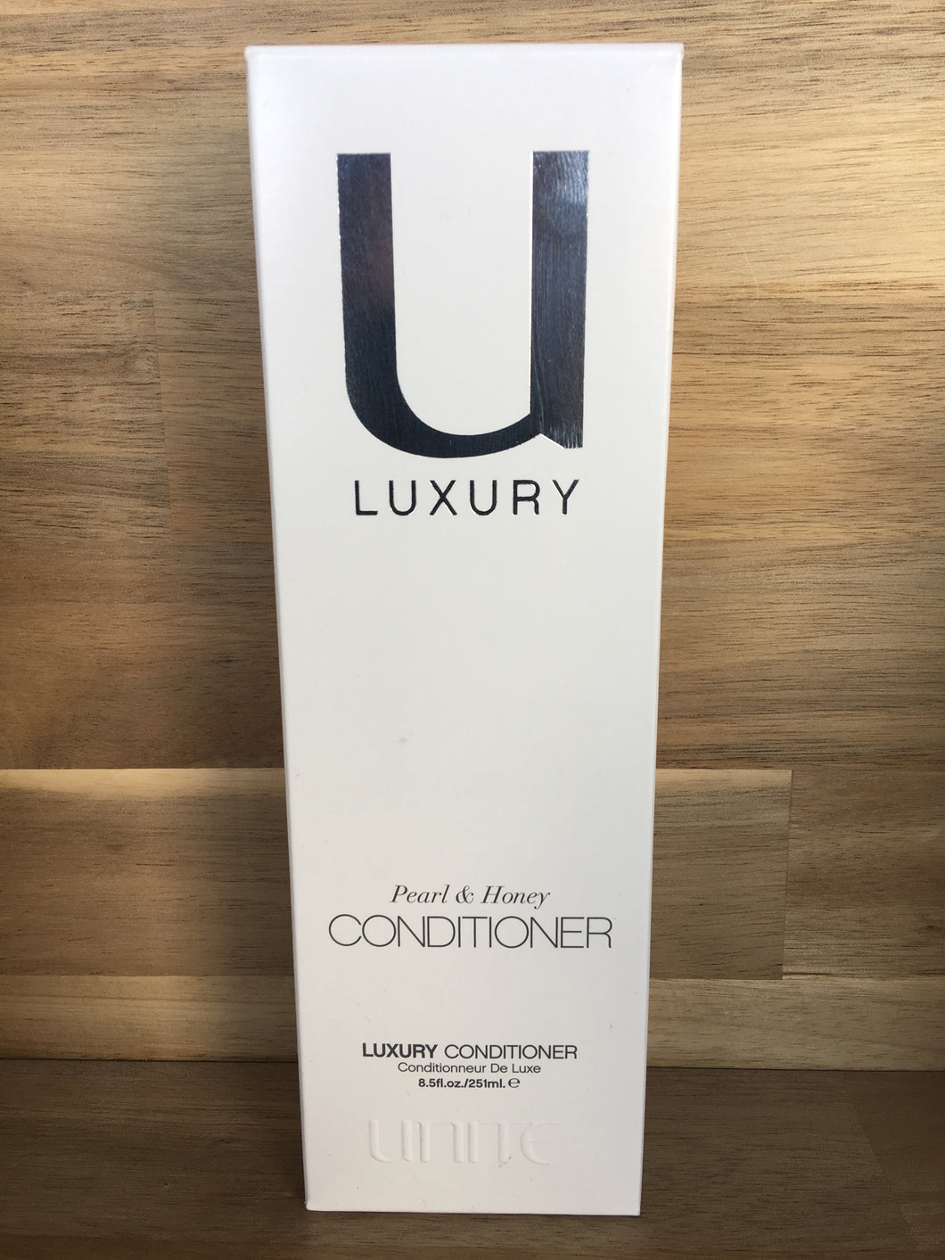 Unite U Luxury Pearl & Honey Conditioner
