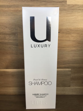 U Luxury Pearl & Honey Shampoo