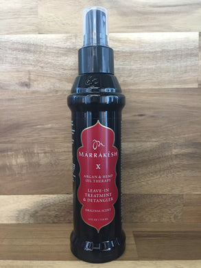 Marrakesh Leave-in Treatment & Detangler