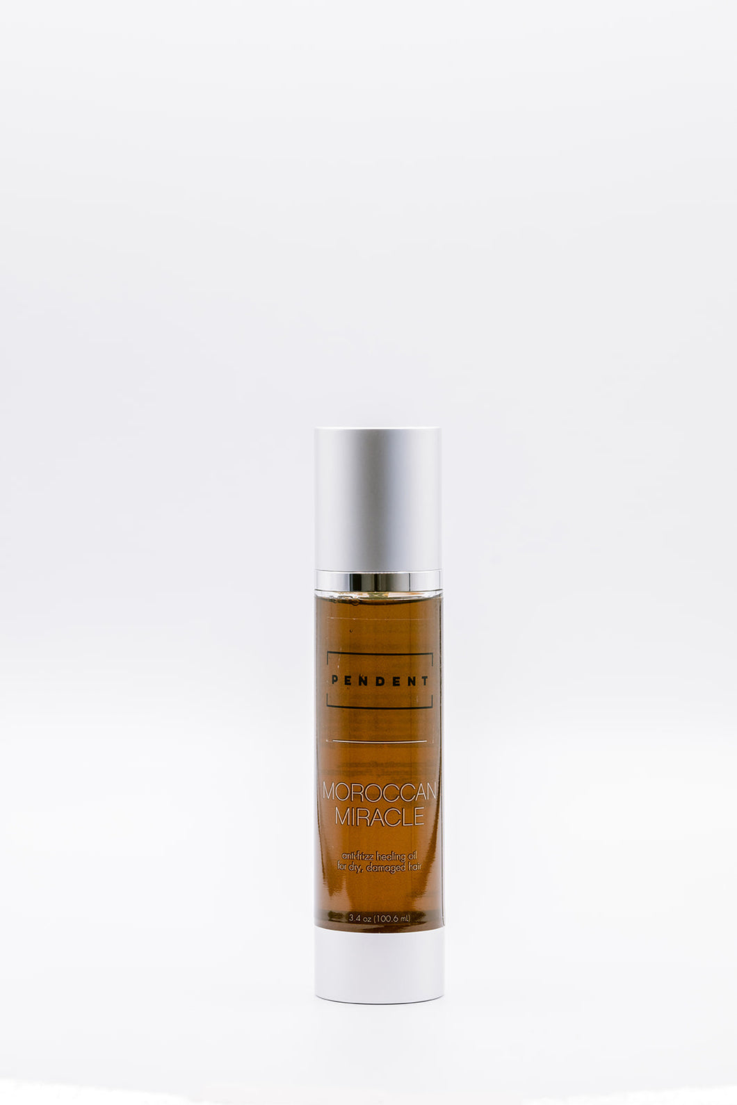 Pendent Moroccan Miracle Oil