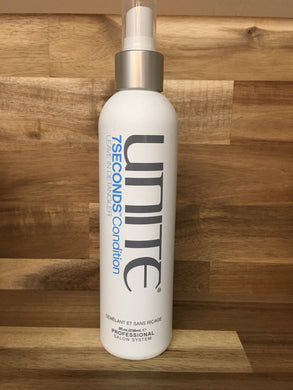 Unite 7Seconds Leave In Conditioner