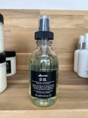 Davines Large Oi oil
