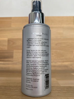 PENDENT Thermal Styling Spray