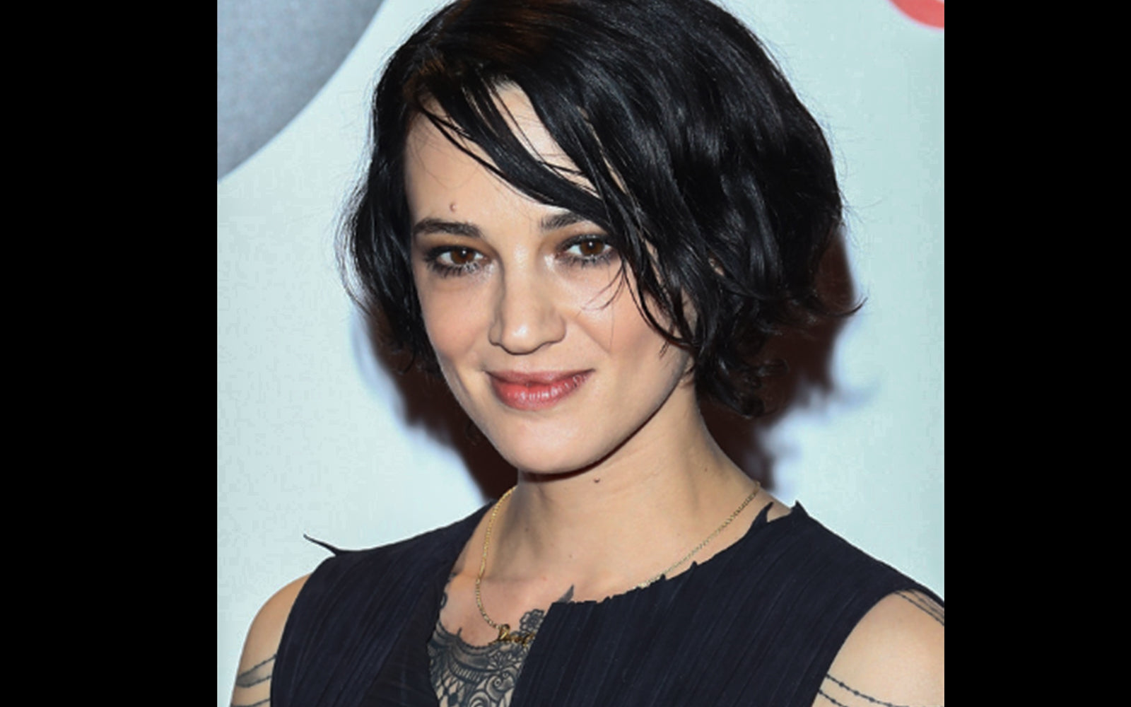 "ASIA ARGENTO ON THE ""HUNTING GROUNDS"""