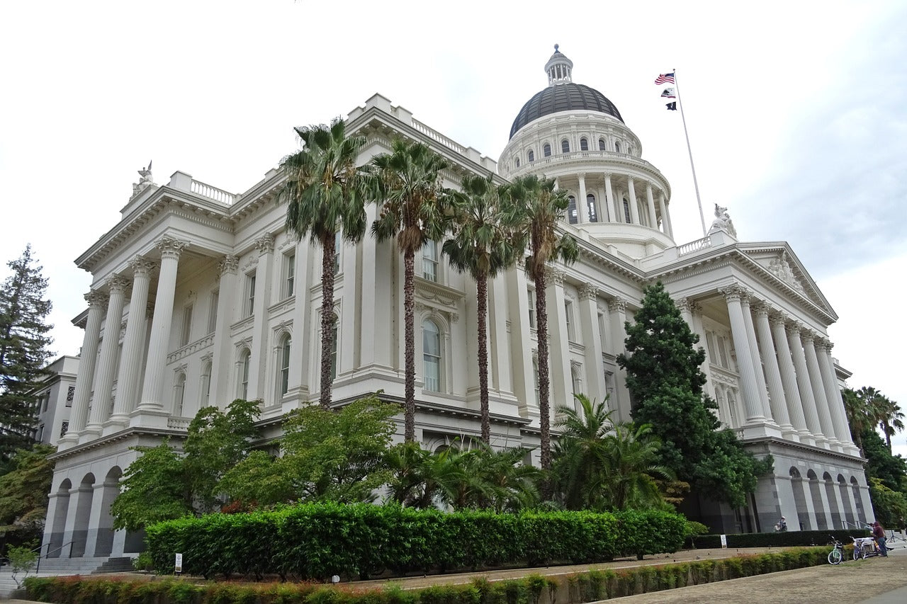 Independent Panels Take Over Sex Harassment Complaints at California Capitol