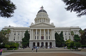 SB1343 - Expansion of California Sexual Harassment Training Clears Another Hurdle