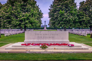 Memorial Day Greetings from MyCEcourse.com