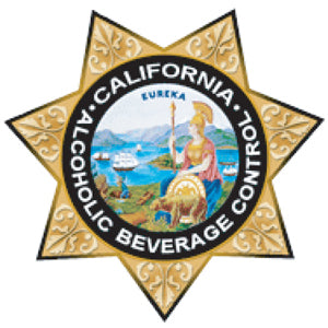 Alcoholic Beverage Control Approved