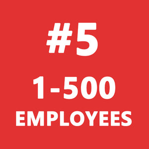 Non-Mandatory States Package #5 (1-500 Employees) PCMMS - myCEcourse